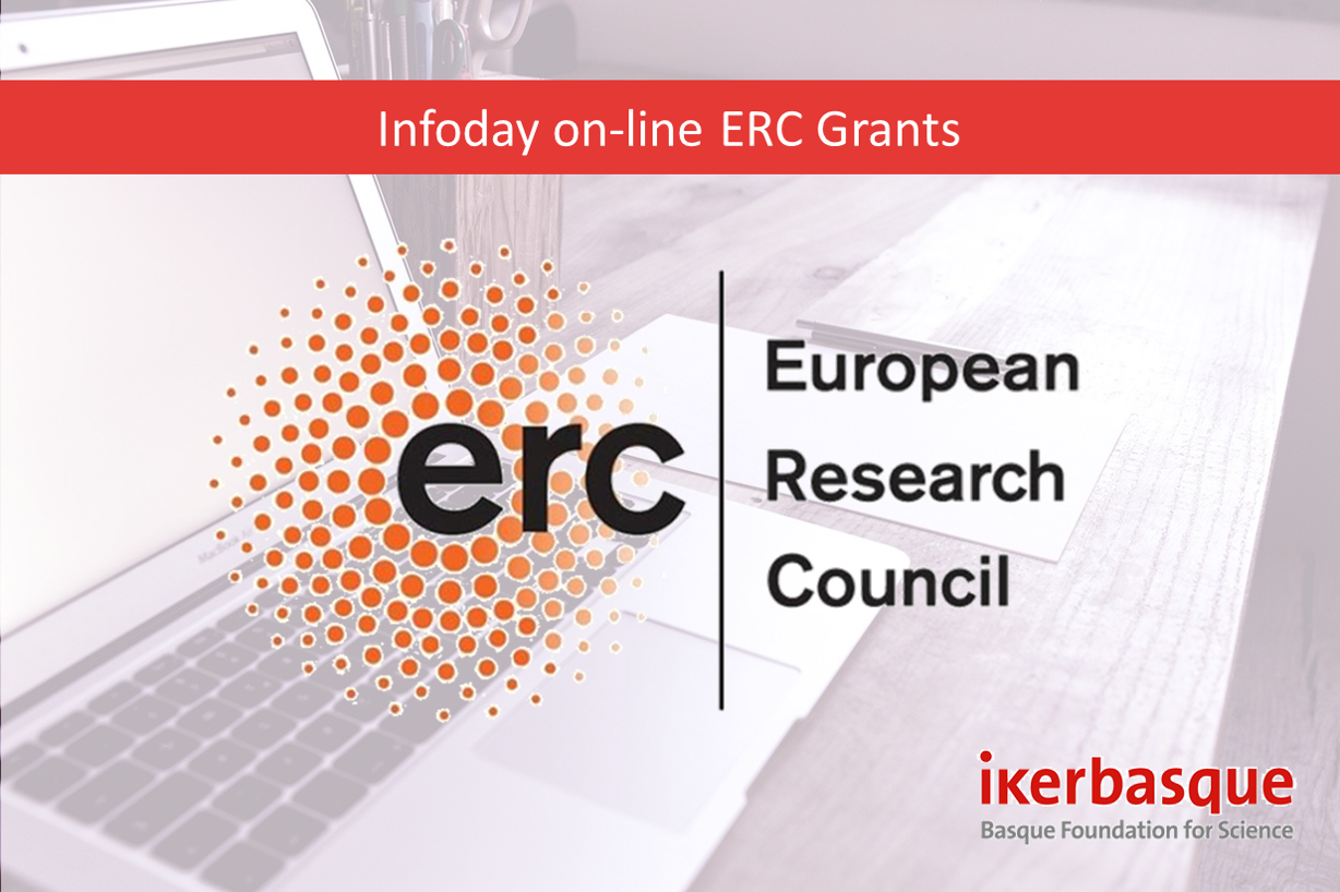 Infoday Webinar ERC Grants