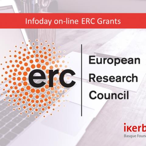 Infoday Webinar ERC Grants